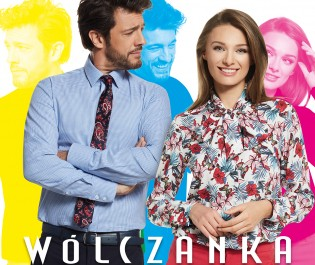 WÓLCZANKA - spring/summer collection 2019